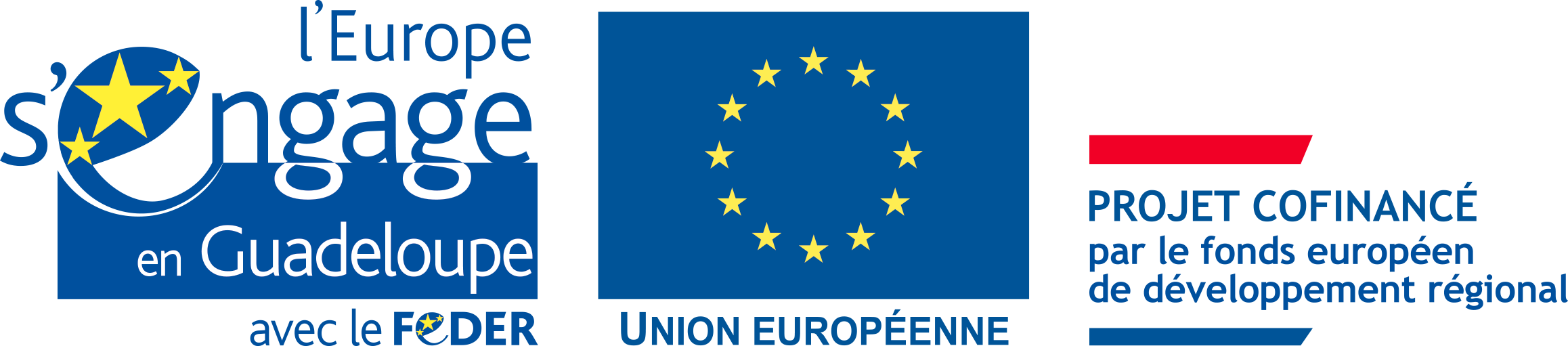 Fonds européen de développement régional (FEDER).
